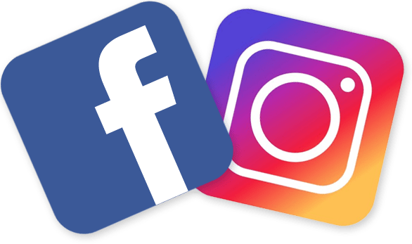 Facebook and Instagram have taken a holiday…