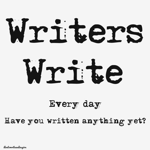 Writers_Write_Every_Day